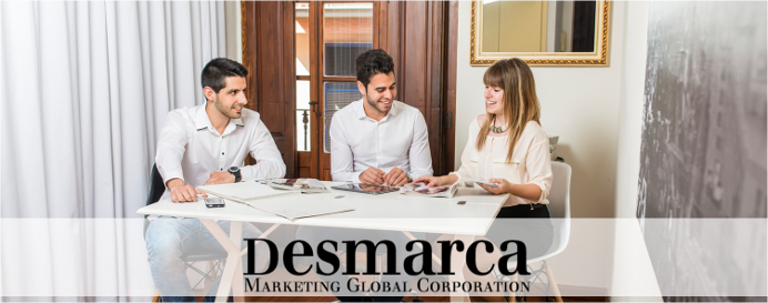 Desmarca - Marketing Global Corporation